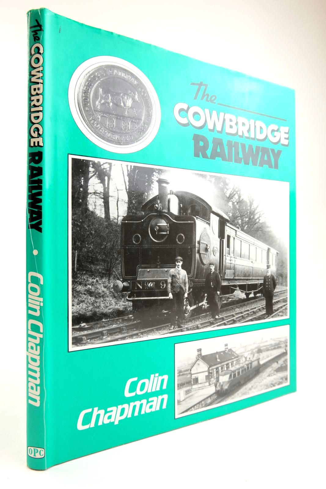 Photo of THE COWBRIDGE RAILWAY- Stock Number: 2133834