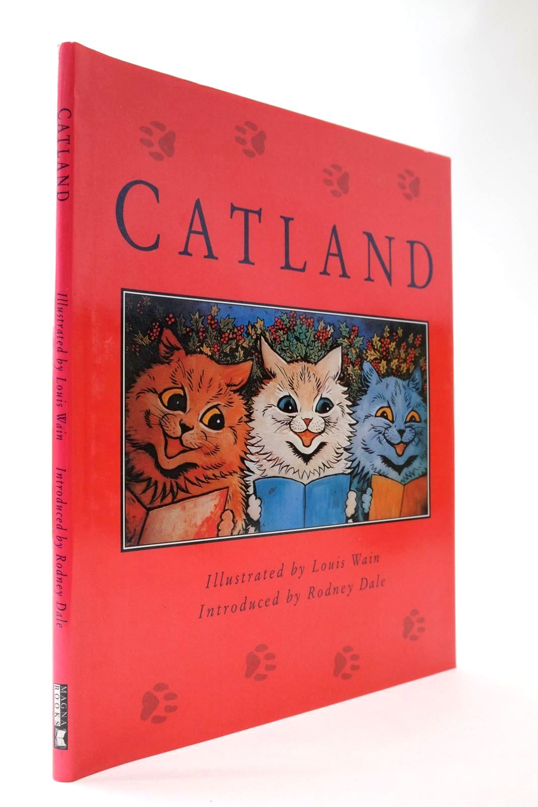 Photo of CATLAND- Stock Number: 2133885