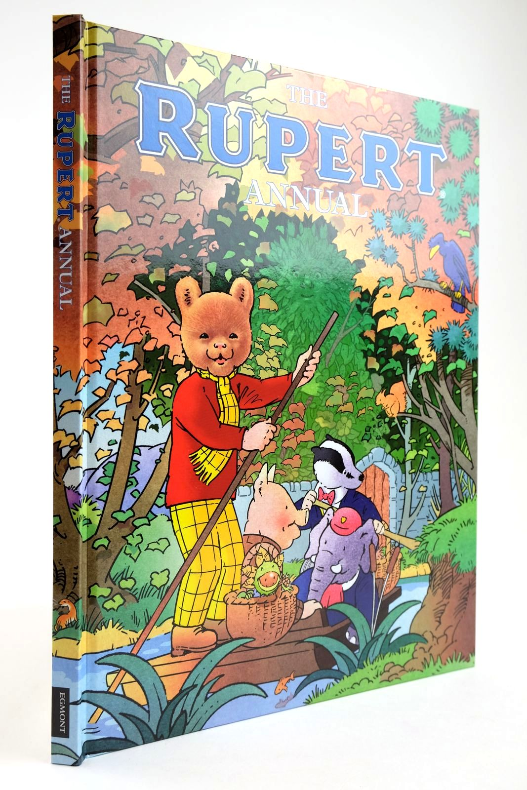 Photo of RUPERT ANNUAL 2016- Stock Number: 2133894