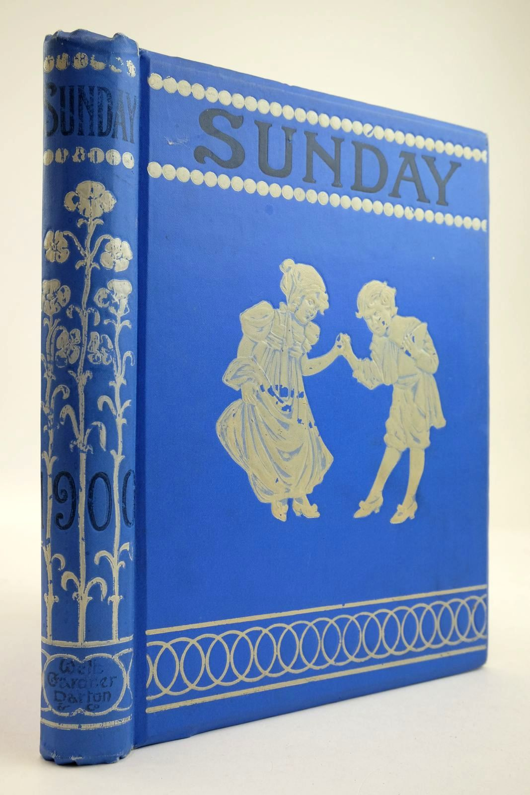 Photo of SUNDAY READING FOR THE YOUNG 1900- Stock Number: 2133964