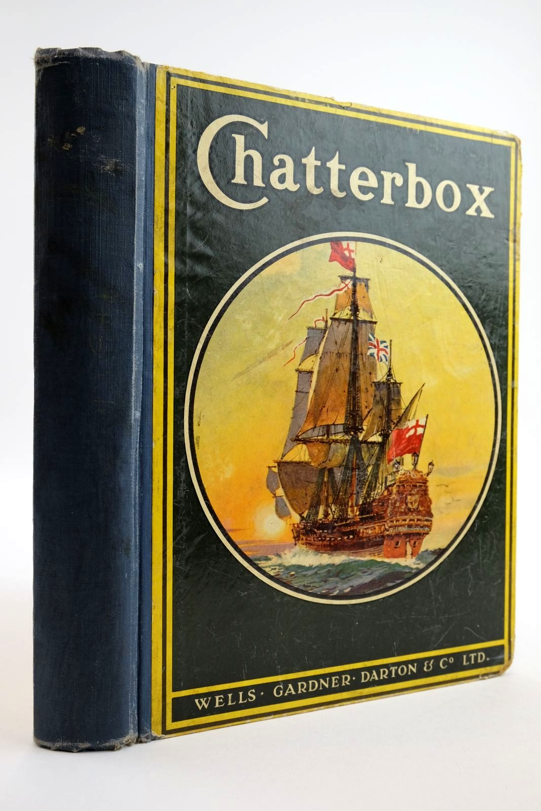 Photo of CHATTERBOX ANNUAL 1927- Stock Number: 2133965