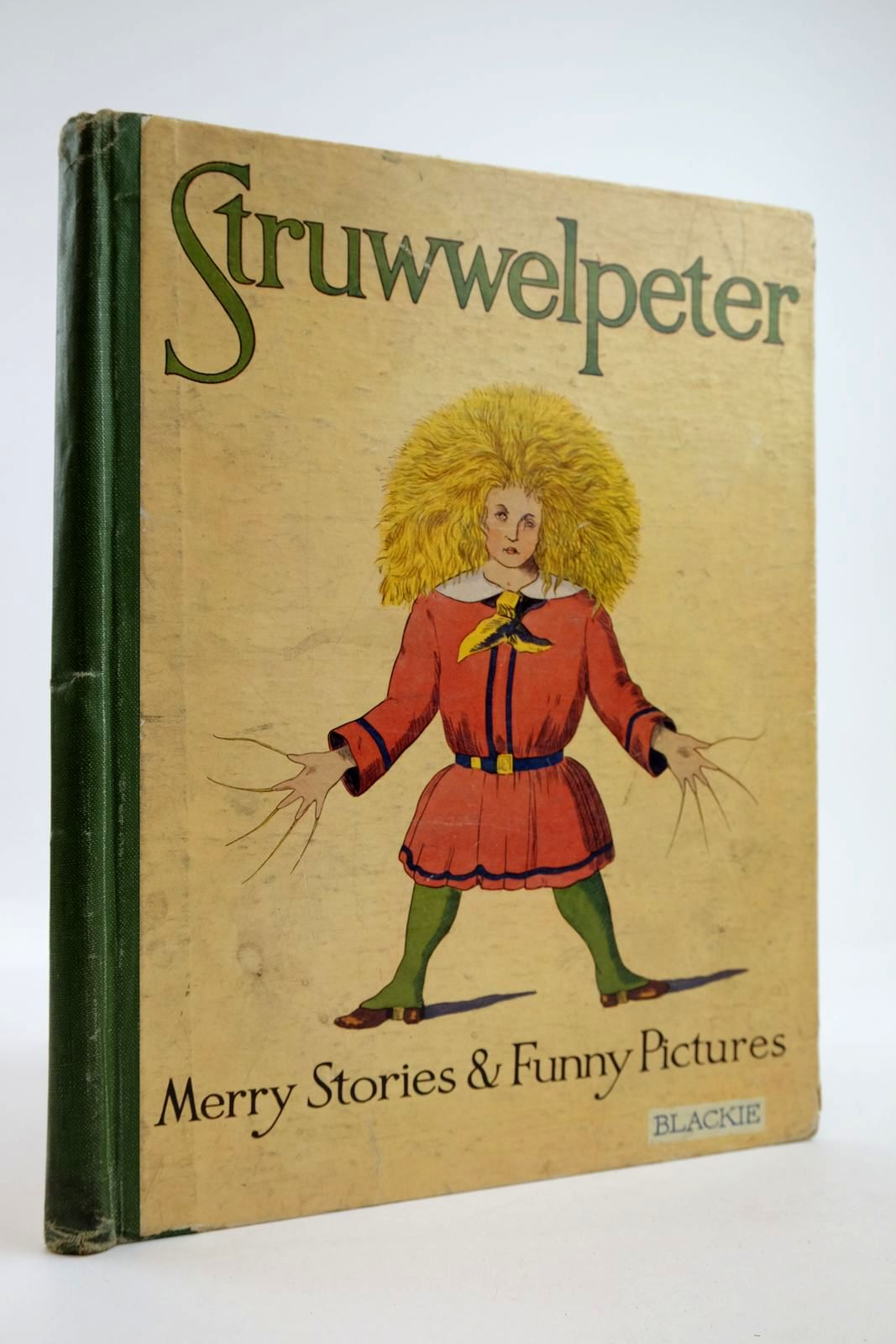 Photo of STRUWWELPETER- Stock Number: 2133967