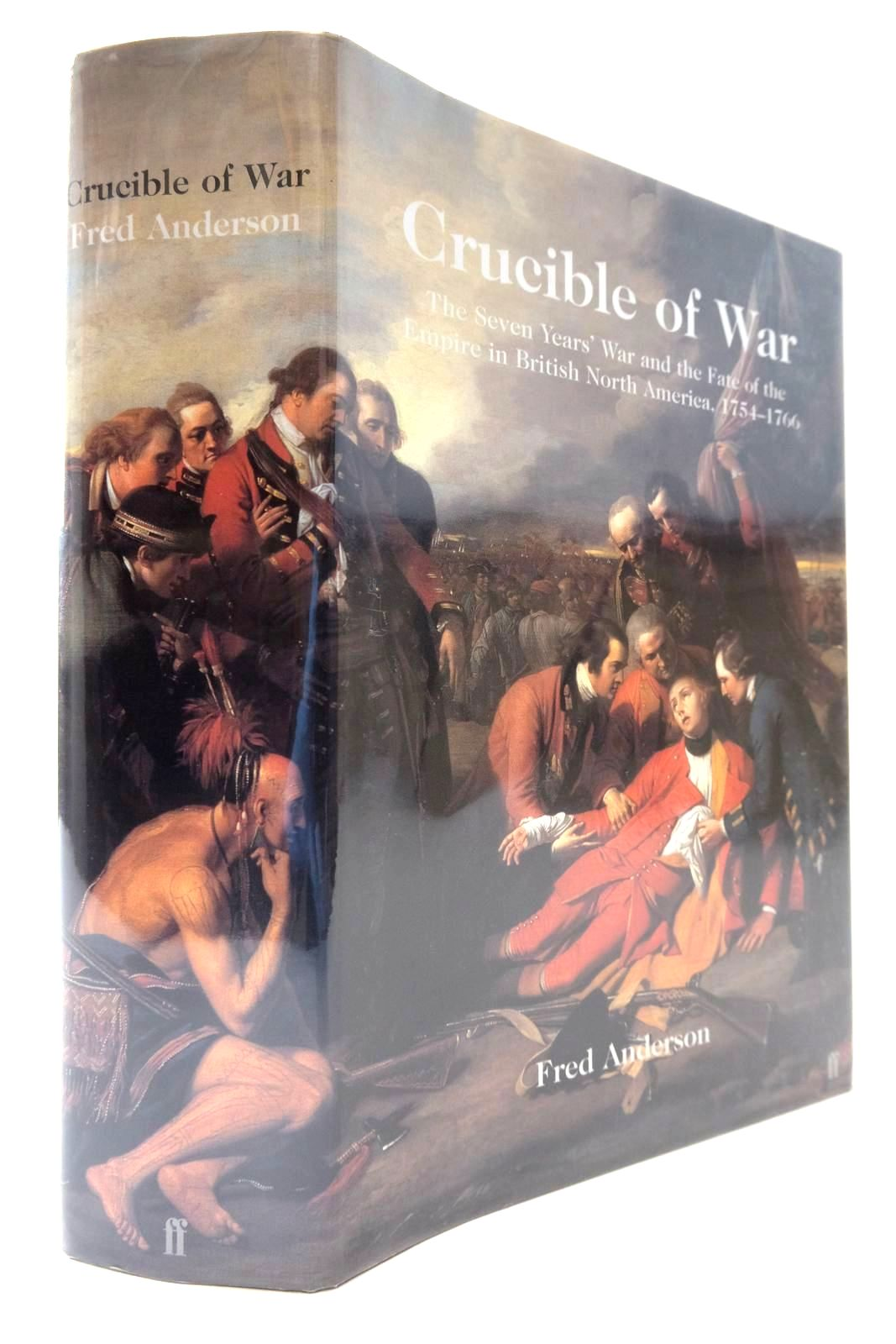 Photo of CRUCIBLE OF WAR- Stock Number: 2133997