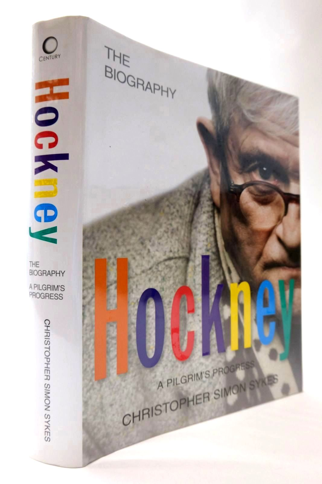 Photo of HOCKNEY: THE BIOGRAPHY VOLUME2 1975-2012- Stock Number: 2133998