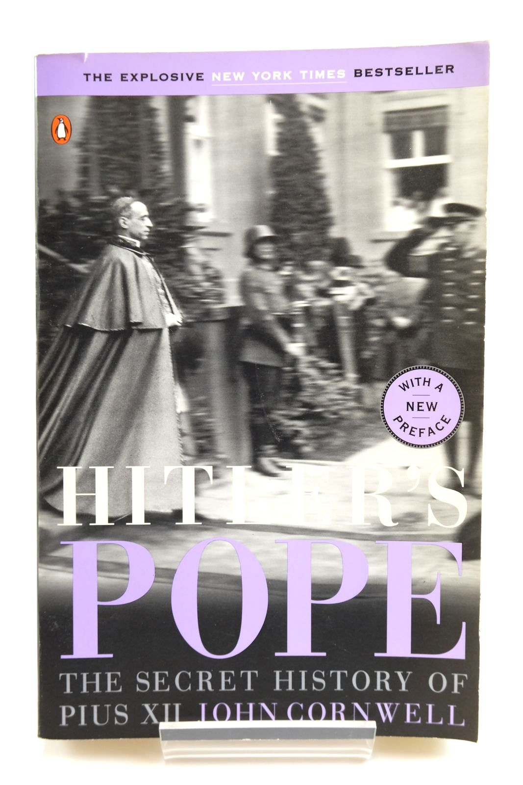 Photo of HITLER'S POPE: THE SECRET HISTORY OF PIUS XII- Stock Number: 2134026