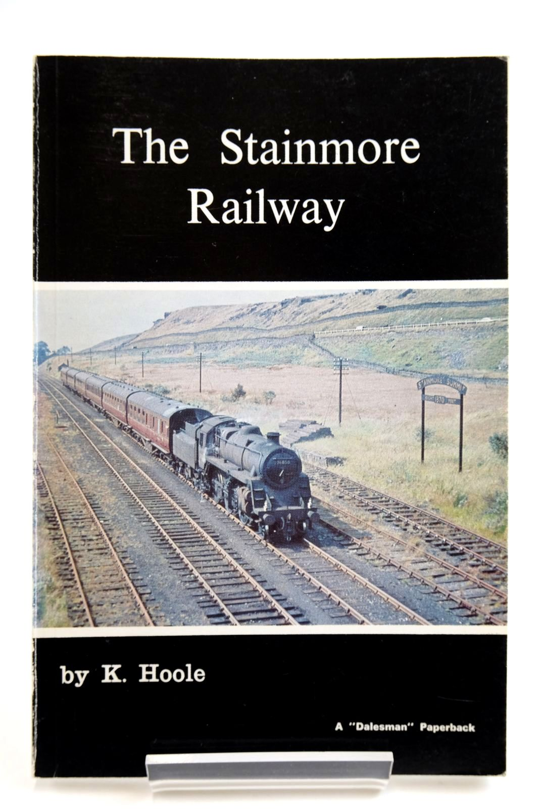 Photo of THE STAINMORE RAILWAY- Stock Number: 2134037