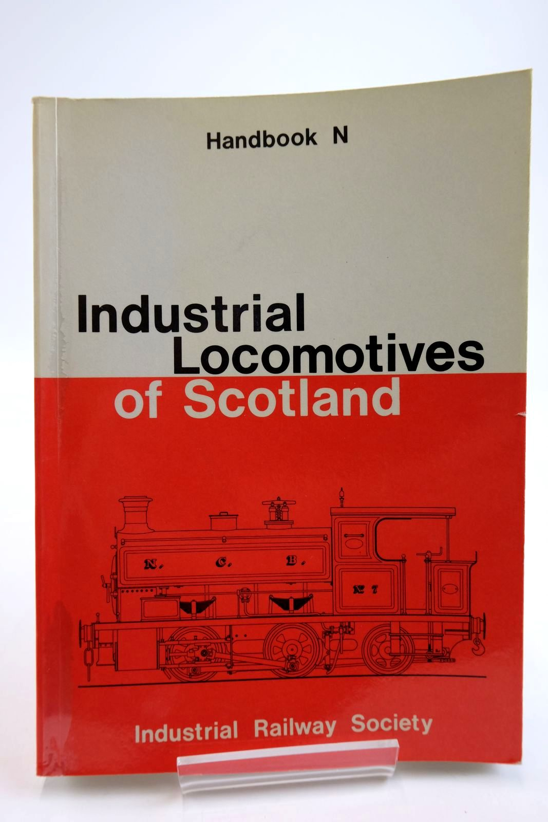 Photo of INDUSTRIAL LOCOMOTIVES OF SCOTLAND- Stock Number: 2134048