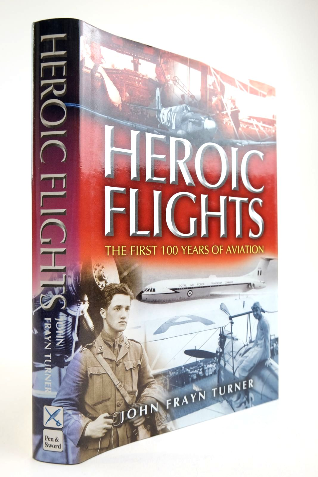 Photo of HEROIC FLIGHTS- Stock Number: 2134091
