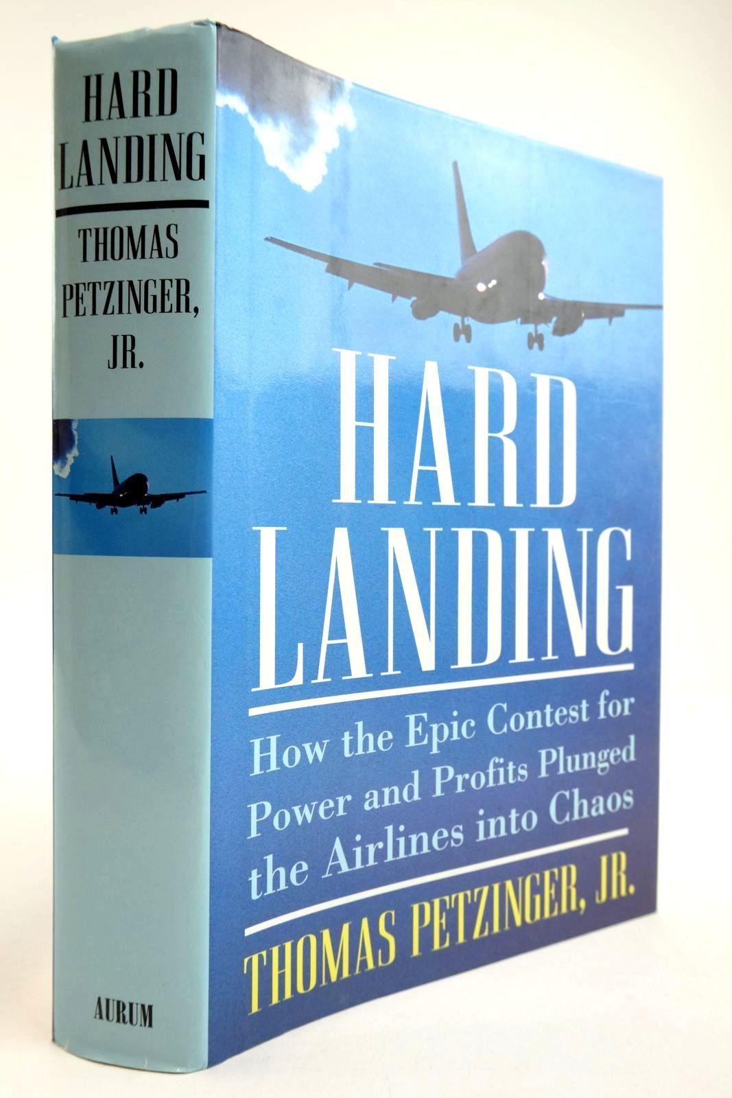 Photo of HARD LANDING- Stock Number: 2134099