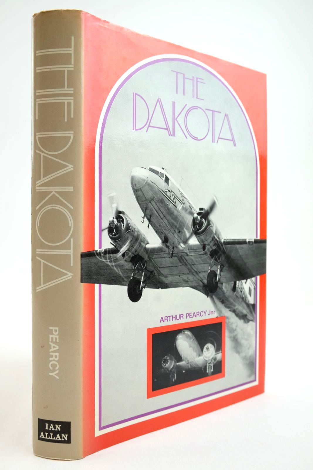 Photo of THE DAKOTA A HISTORY OF THE DOUGLAS DAKOTA IN RAF AND RCAF SERVICE- Stock Number: 2134109