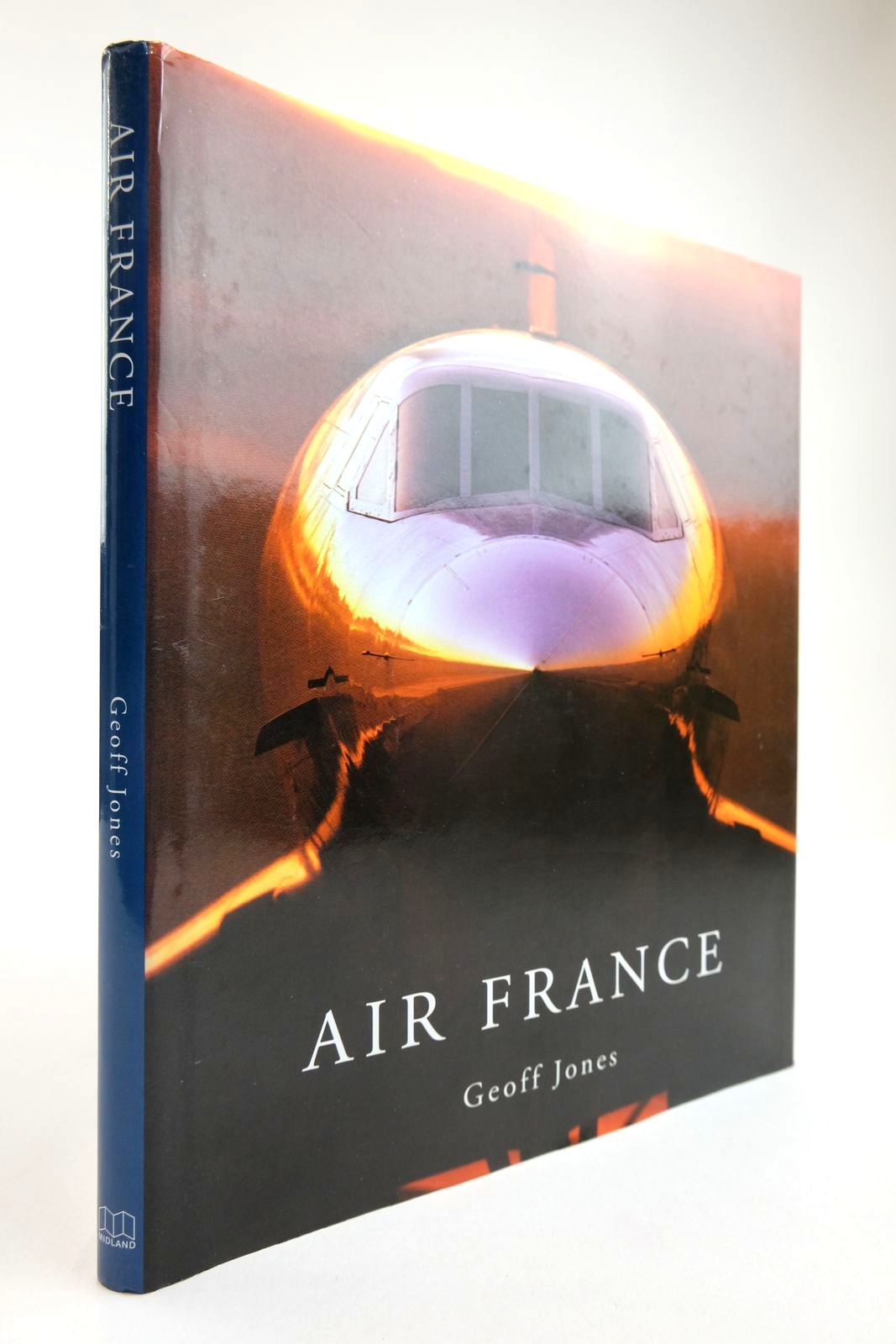 Photo of AIR FRANCE- Stock Number: 2134234