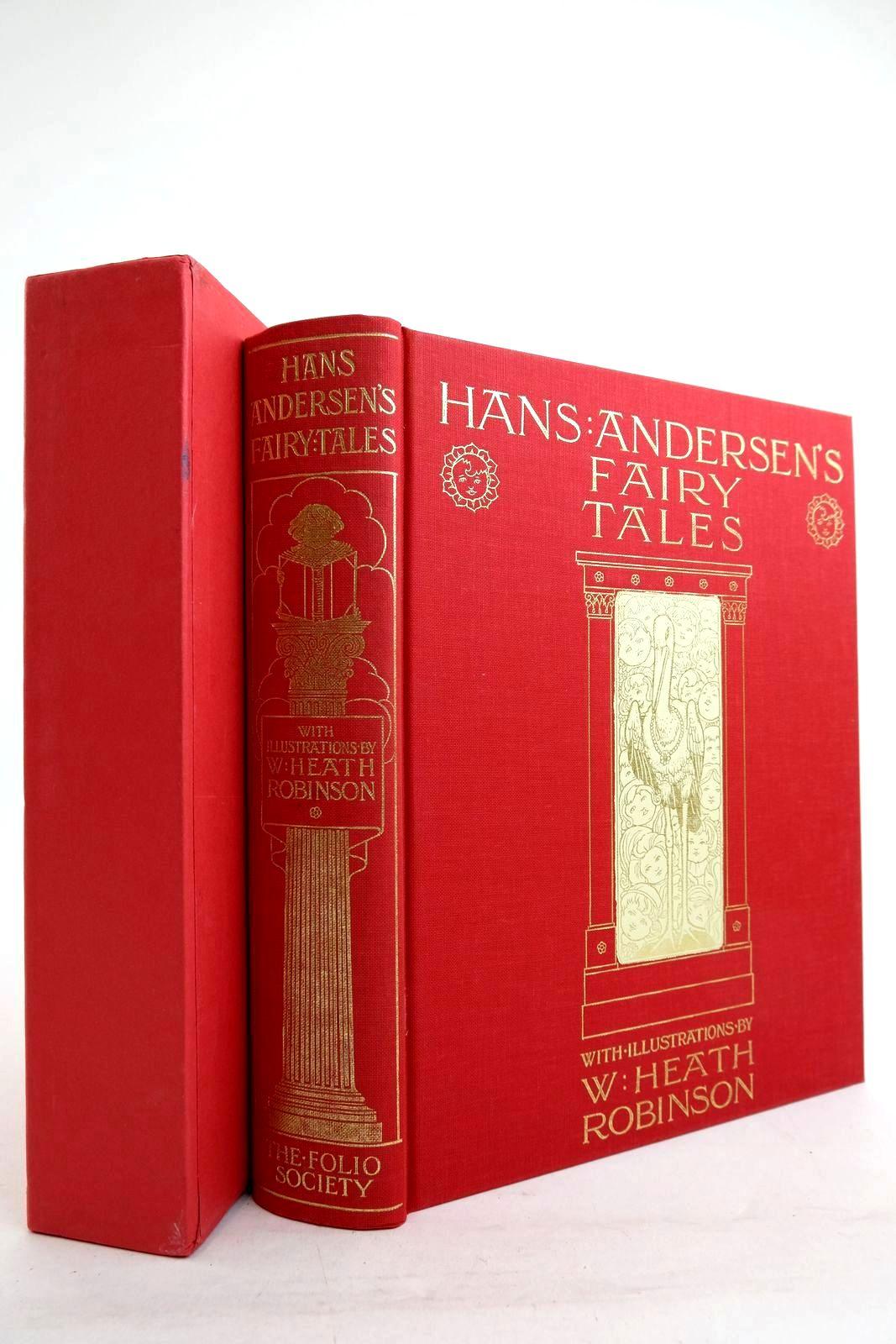 Photo of HANS ANDERSEN'S FAIRY TALES- Stock Number: 2134281