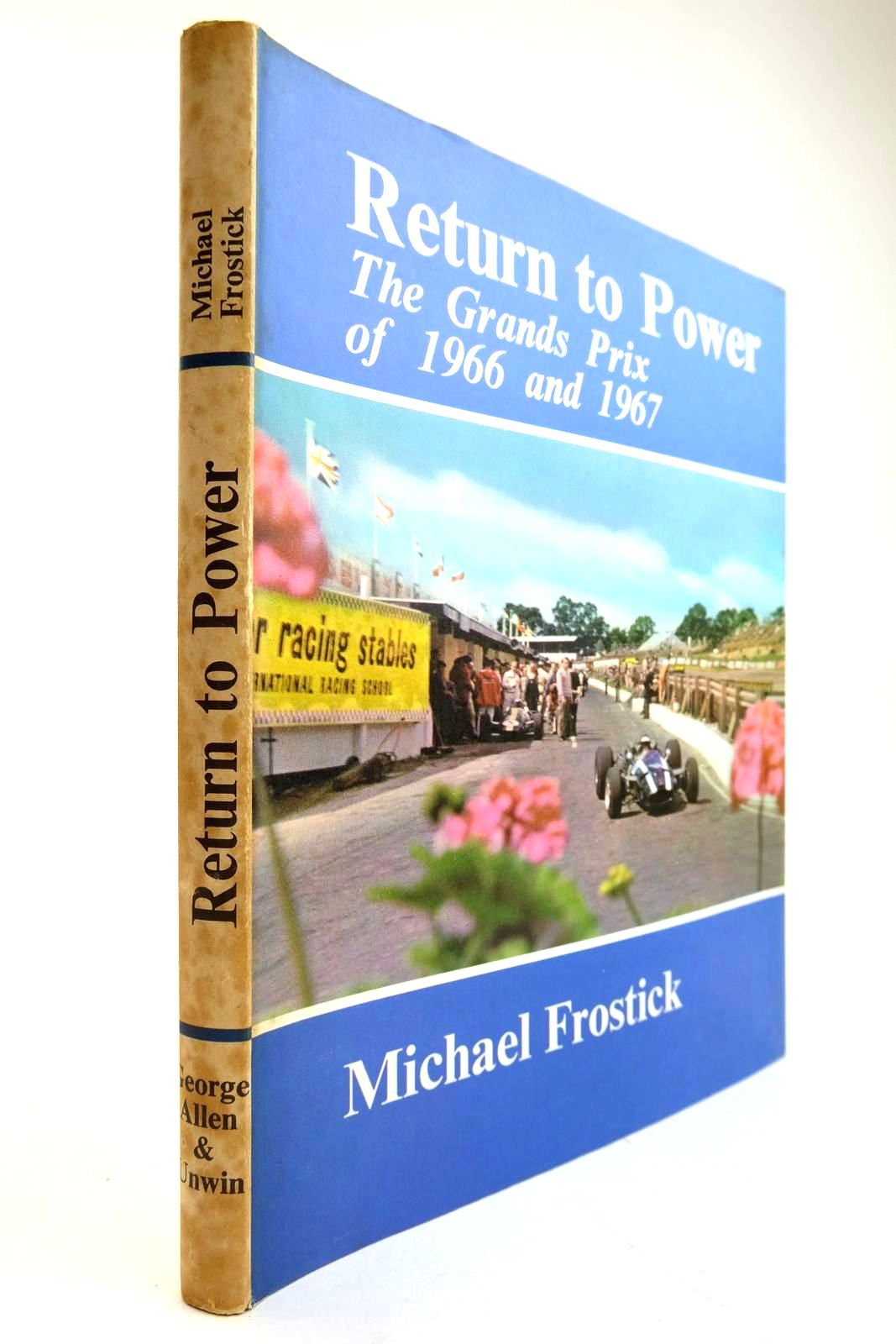Photo of RETURN TO POWER- Stock Number: 2134310