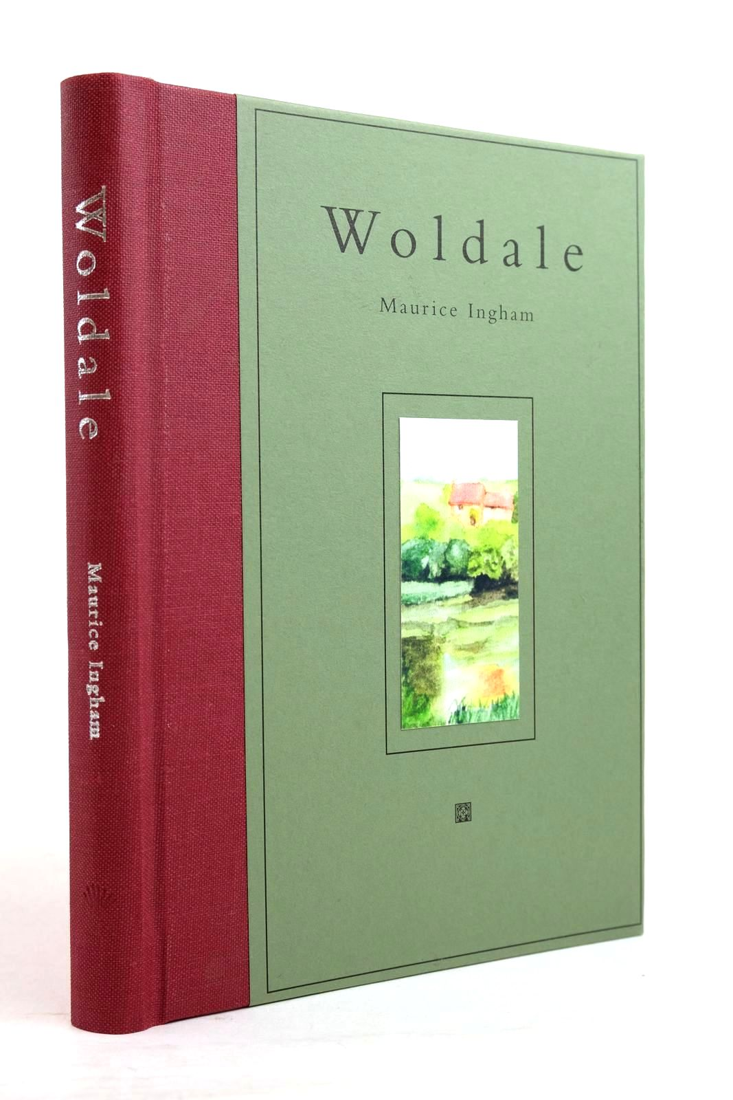 Photo of WOLDALE ... WHEN ALL THE TREES WERE GREEN- Stock Number: 2134315