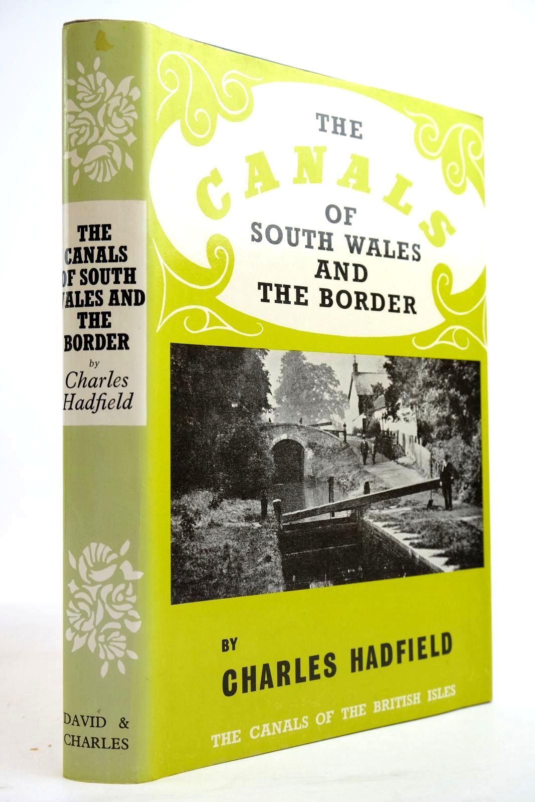 Photo of THE CANALS OF SOUTH WALES AND THE BORDER- Stock Number: 2134340
