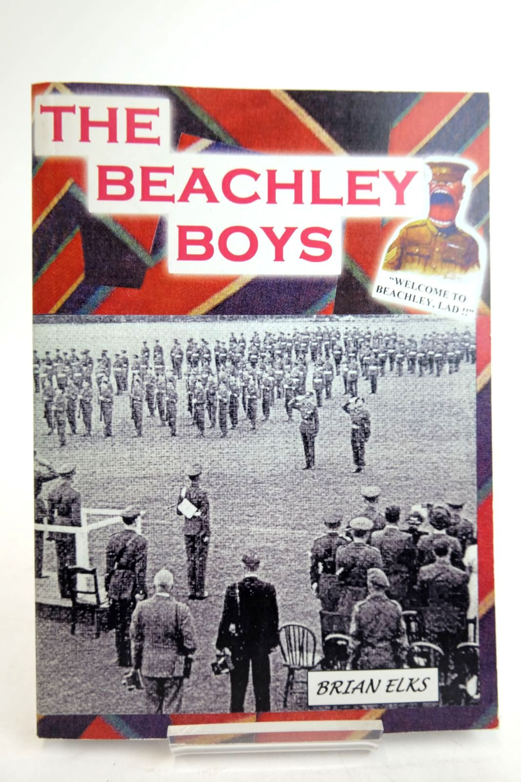 Photo of THE BEACHLEY BOYS- Stock Number: 2134344