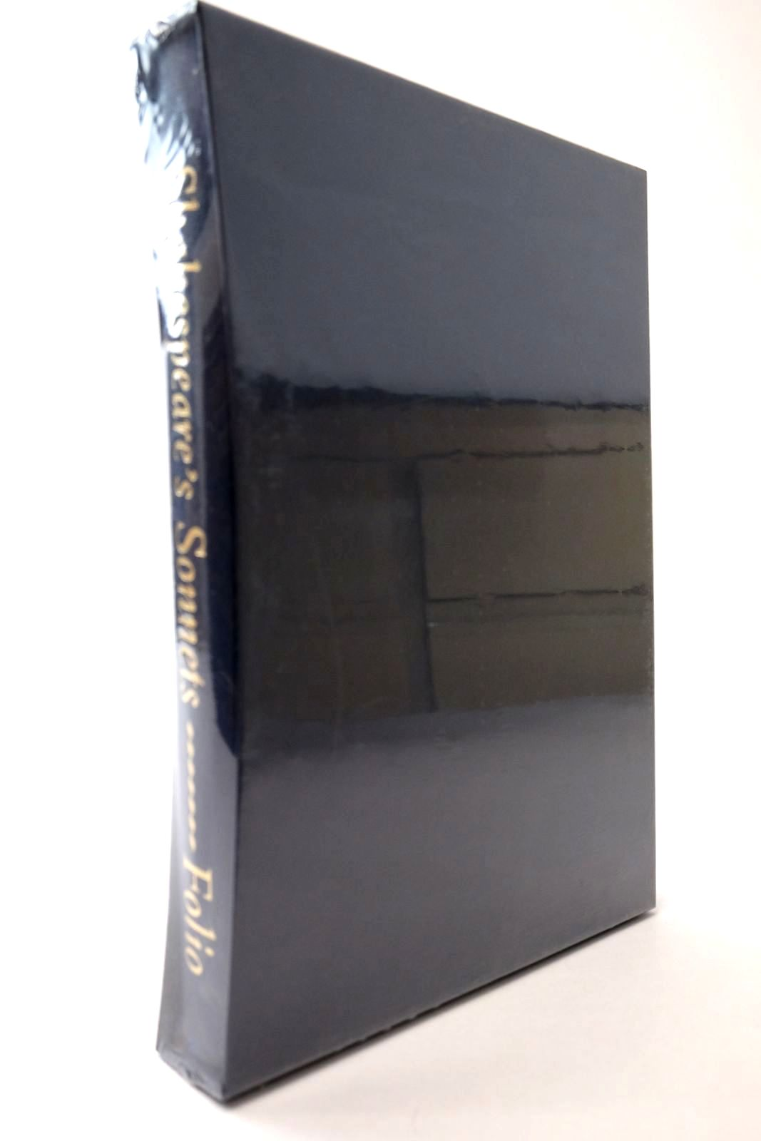 Photo of SHAKESPEARE'S SONNETS written by Shakespeare, William illustrated by Brett, Simon et al.,  published by Folio Society (STOCK CODE: 2134363)  for sale by Stella & Rose's Books