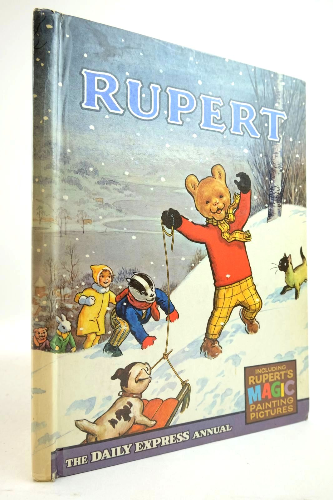 Photo of RUPERT ANNUAL 1967- Stock Number: 2134447