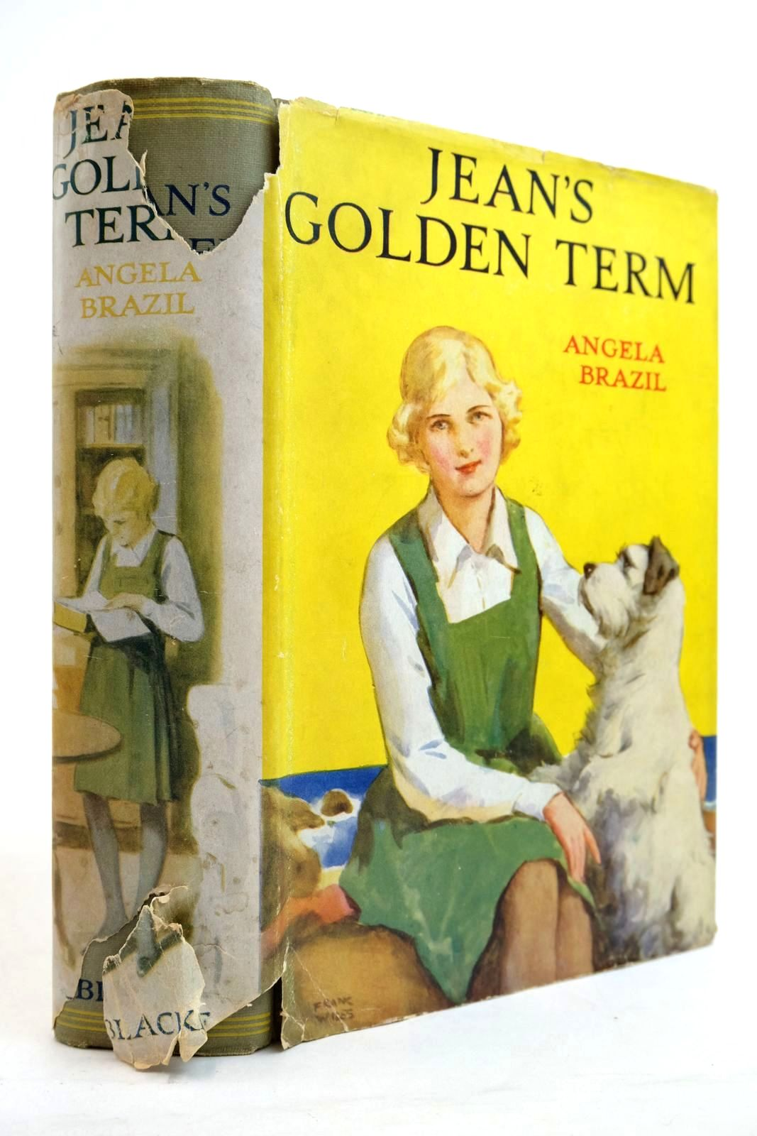 Photo of JEAN'S GOLDEN TERM- Stock Number: 2134450