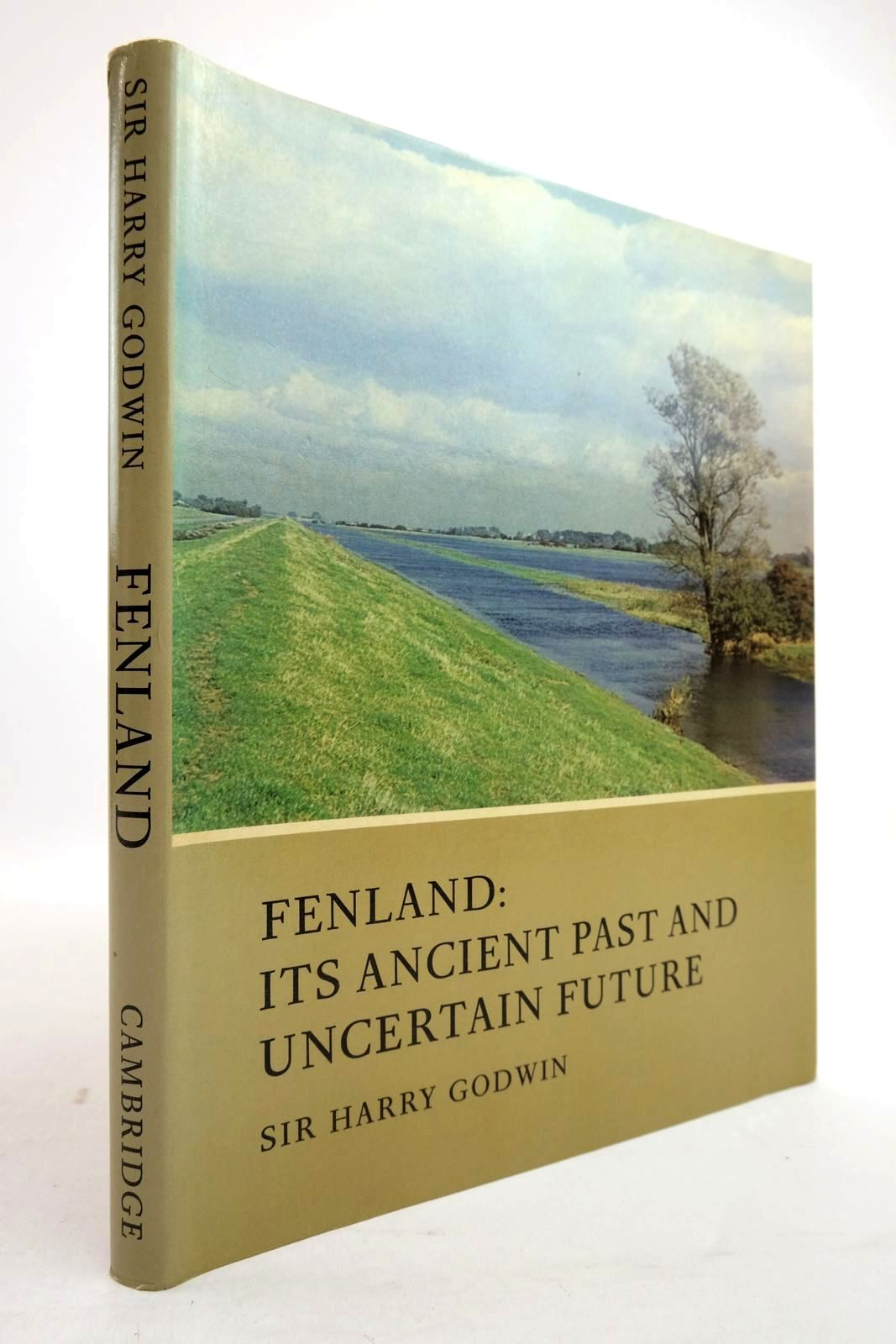 Photo of FENLAND: ITS ANCIENT PAST AND UNCERTAIN FUTURE- Stock Number: 2134471