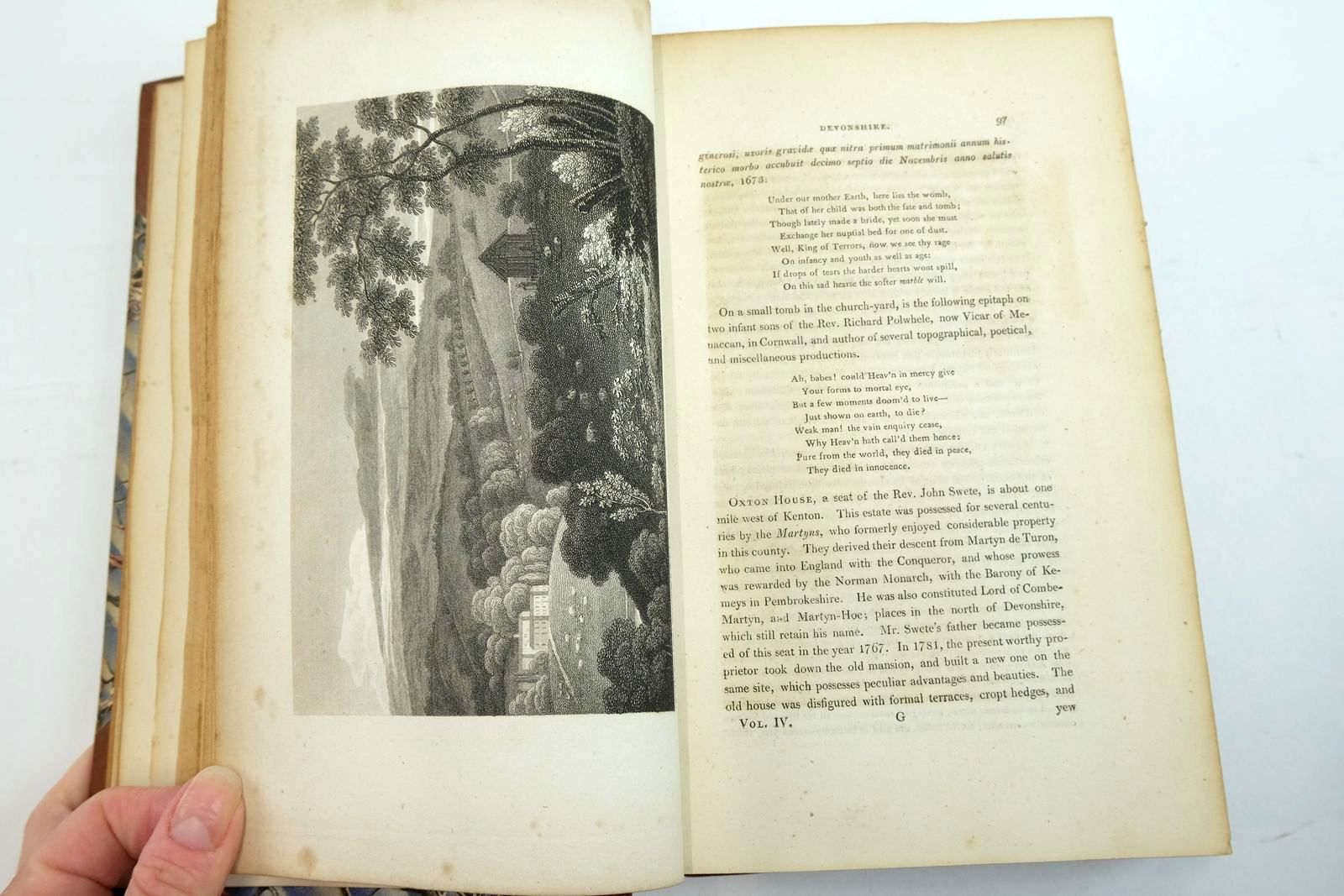 Photo of THE BEAUTIES OF ENGLAND AND WALES VOL IV written by Britton, John Brayley, Edward Wedlake published by Vernor & Hood (STOCK CODE: 2134499)  for sale by Stella & Rose's Books