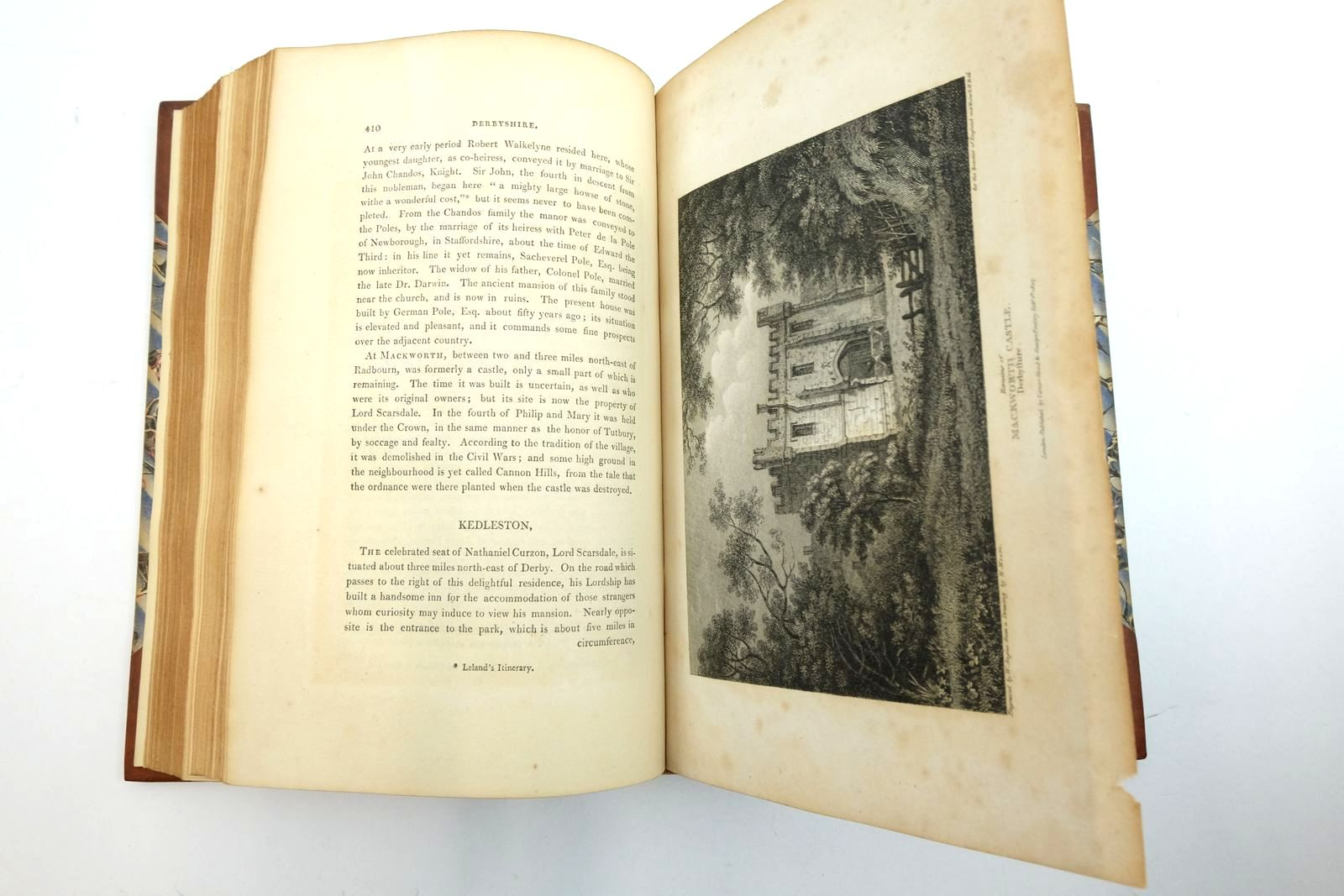 Photo of THE BEAUTIES OF ENGLAND AND WALES VOL. III written by Britton, John Brayley, Edward Wedlake published by Vernon And Hood (STOCK CODE: 2134500)  for sale by Stella & Rose's Books