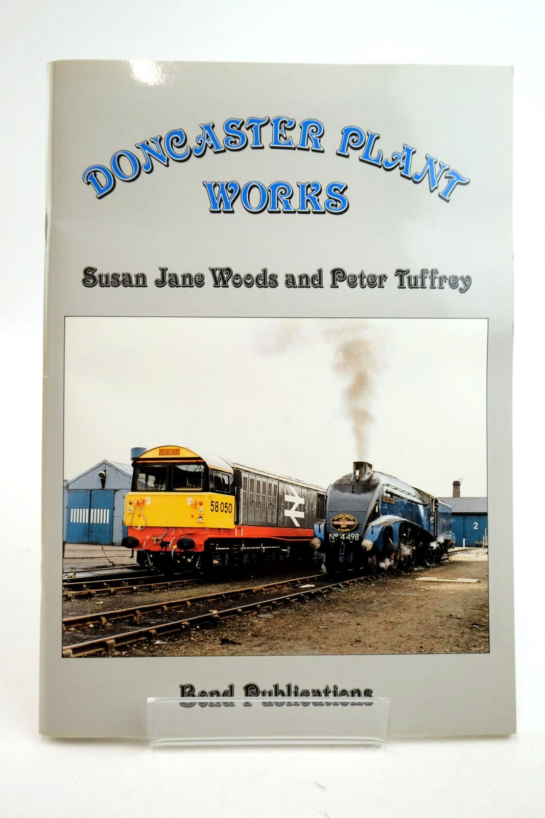Photo of DONCASTER PLANT WORKS- Stock Number: 2134509
