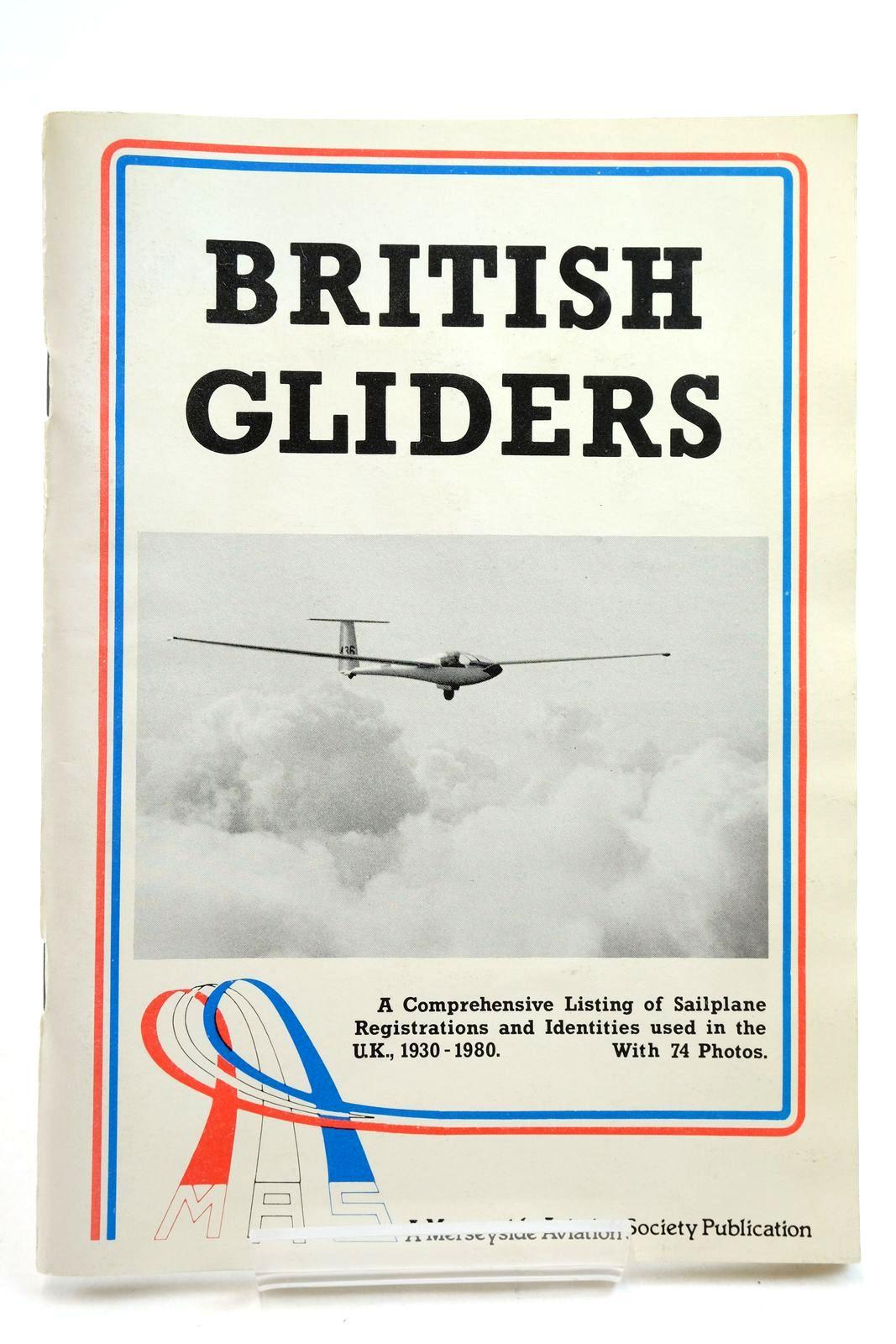 Photo of BRITISH GLIDERS- Stock Number: 2134539