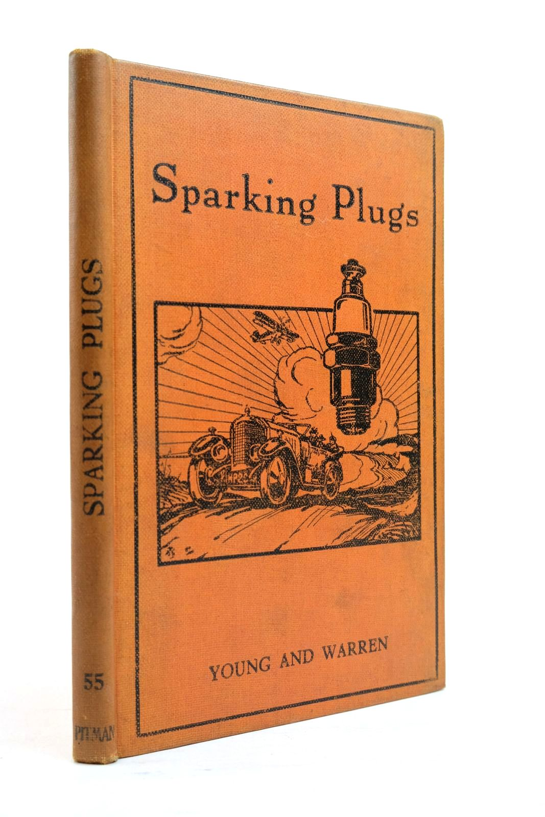 Photo of SPARKING PLUGS- Stock Number: 2134563