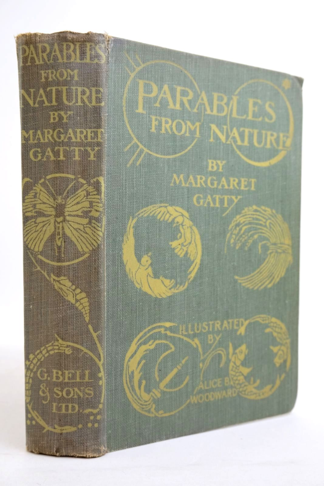 Photo of PARABLES FROM NATURE- Stock Number: 2134629