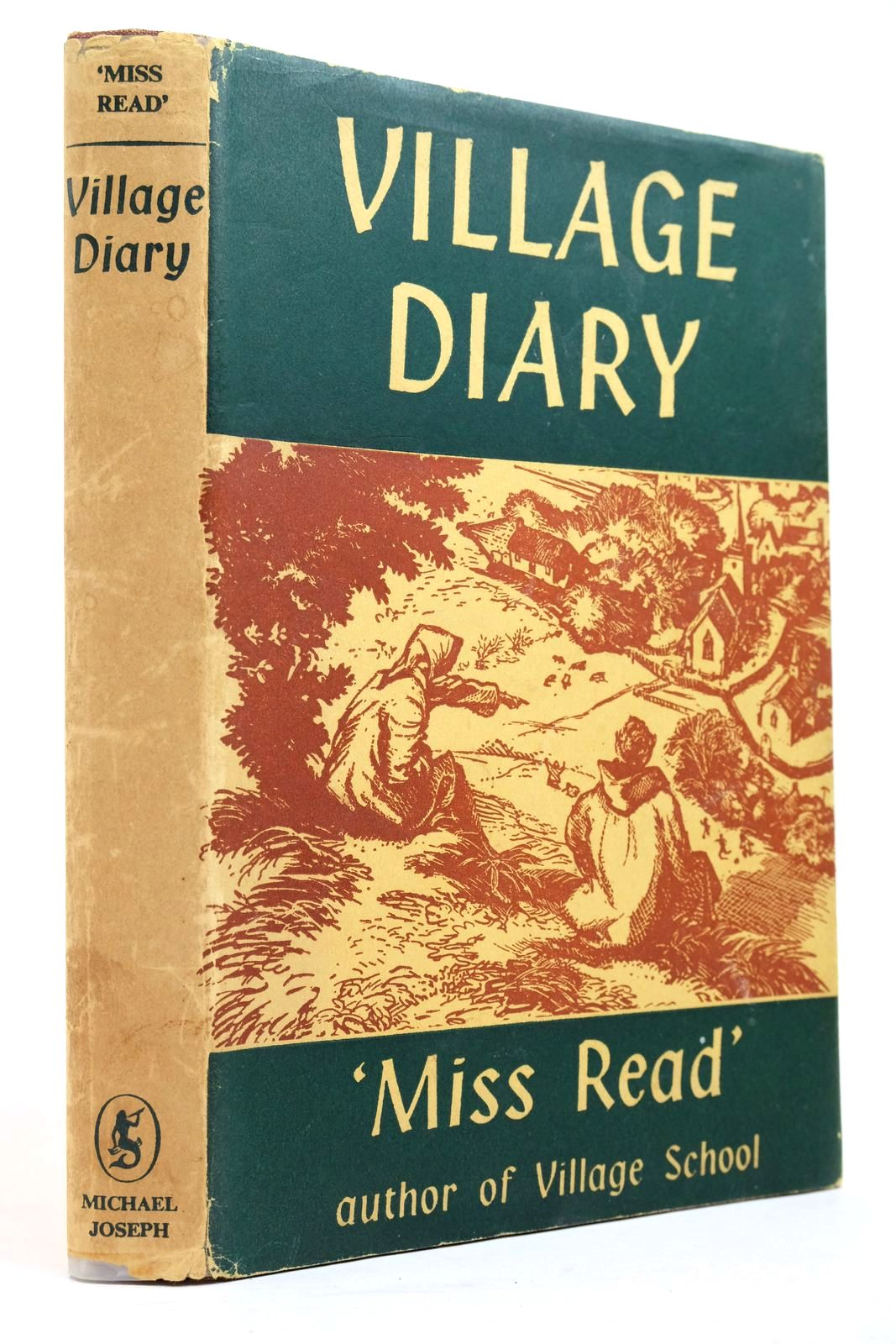 Photo of VILLAGE DIARY- Stock Number: 2134678