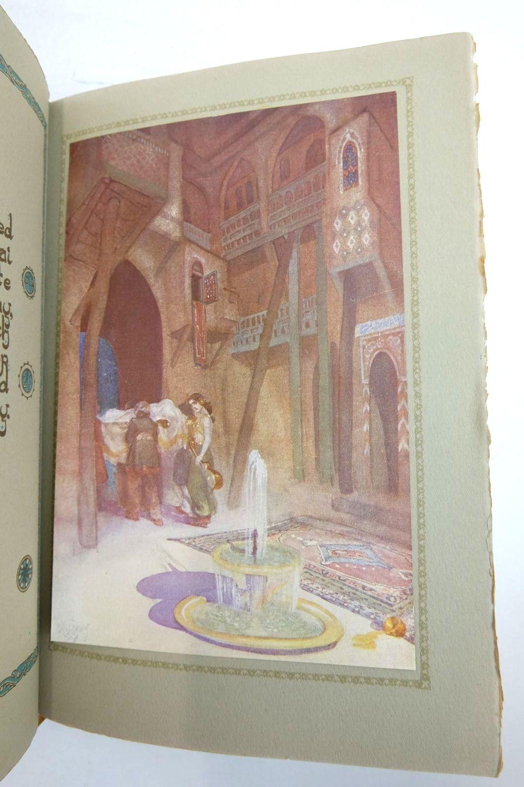 Photo of RUBAIYAT OF OMAR KHAYYAM written by Khayyam, Omar Fitzgerald, Edward illustrated by Pogany, Willy published by George G. Harrap & Co. Ltd. (STOCK CODE: 2134714)  for sale by Stella & Rose's Books