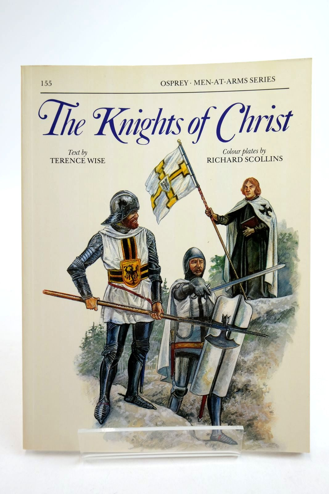 Photo of THE KNIGHTS OF CHRIST (MEN-AT-ARMS)- Stock Number: 2134747