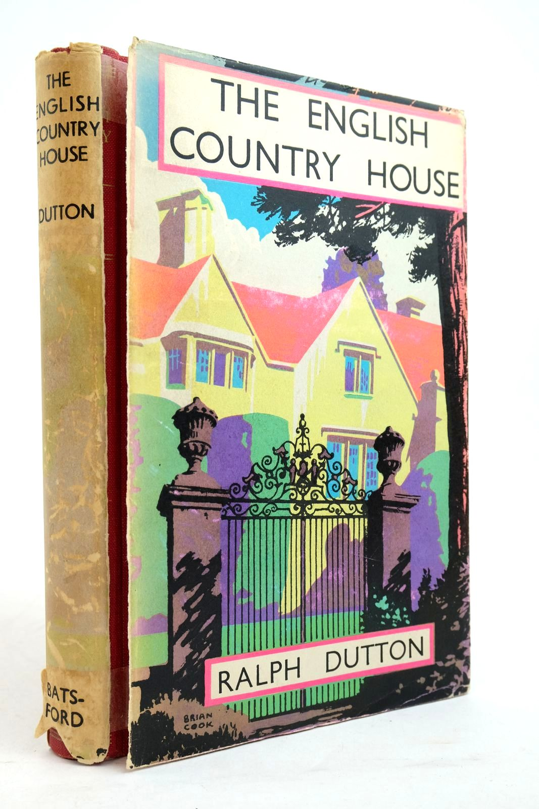 Photo of THE ENGLISH COUNTRY HOUSE- Stock Number: 2134760