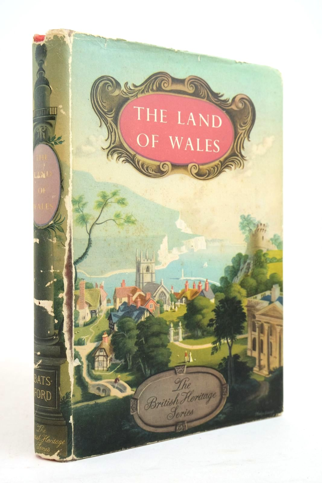 Photo of THE LAND OF WALES- Stock Number: 2134761
