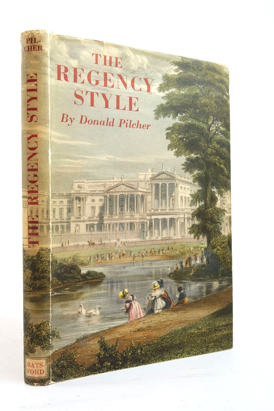 Photo of THE REGENCY STYLE- Stock Number: 2134762