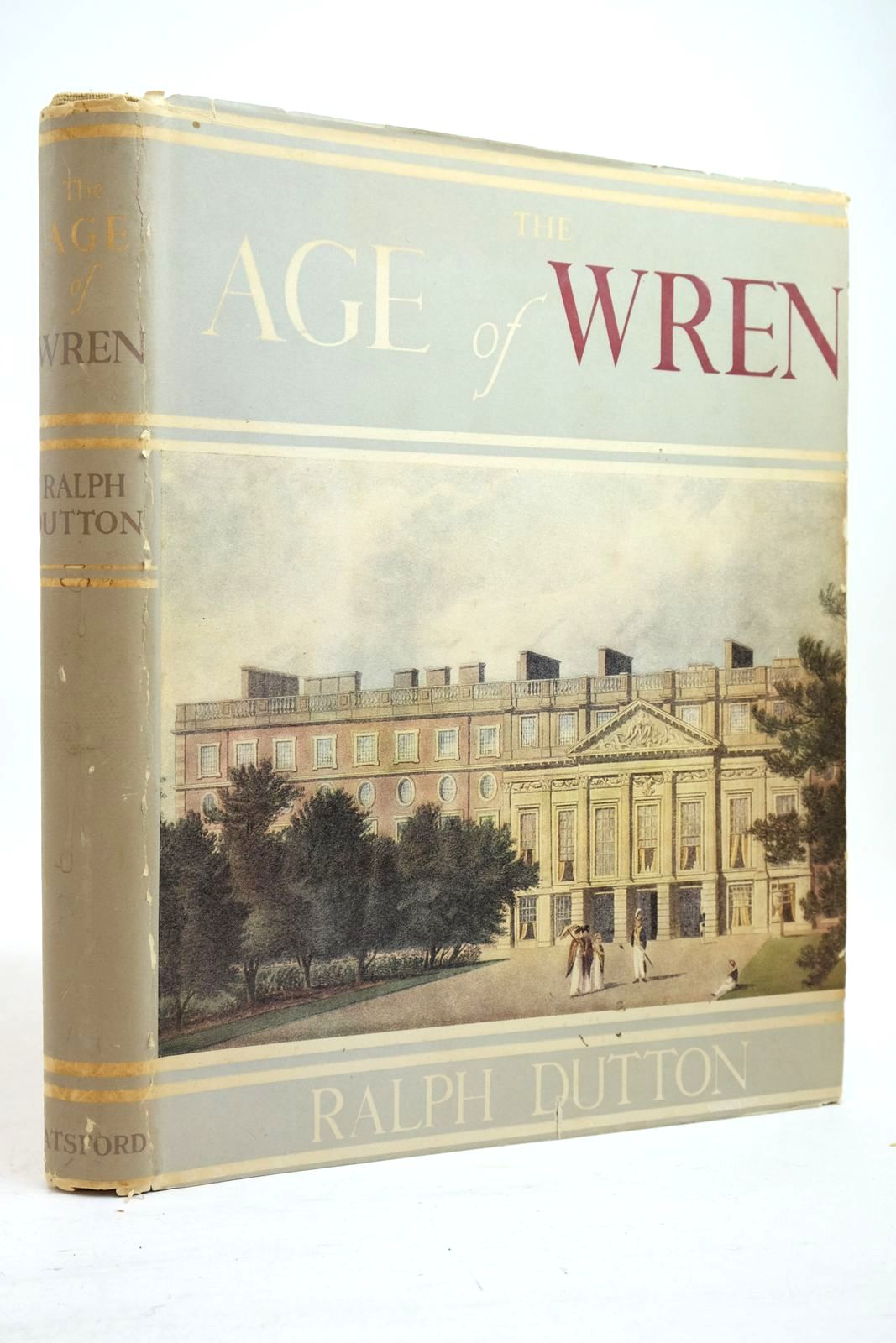 Photo of THE AGE OF WREN- Stock Number: 2134770