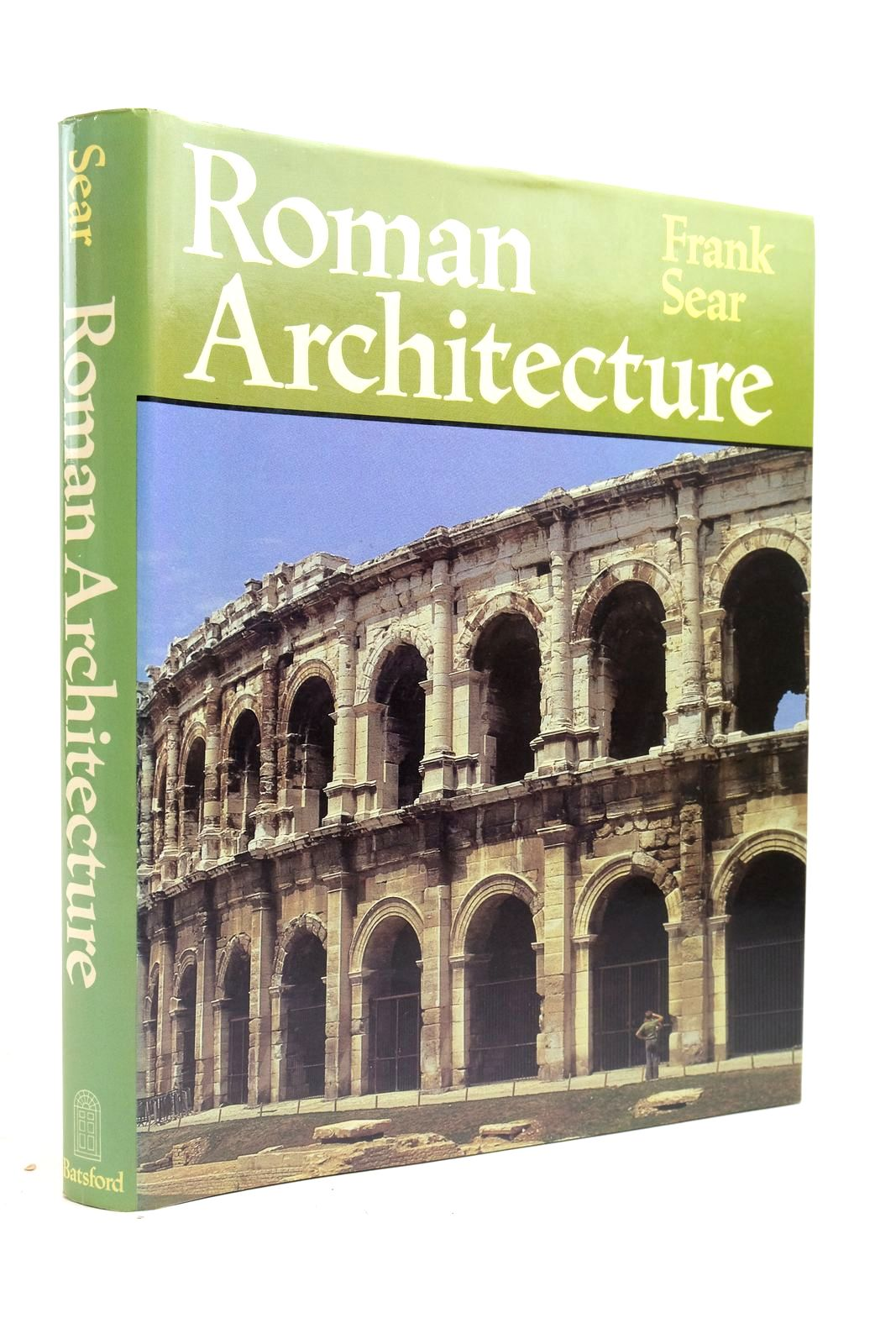 Photo of ROMAN ARCHITECTURE- Stock Number: 2134771