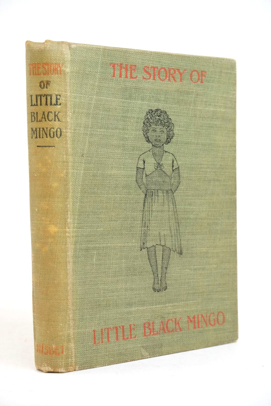 Photo of THE STORY OF LITTLE BLACK MINGO written by Bannerman, Helen illustrated by Bannerman, Helen published by James Nisbet & Co. Ltd. (STOCK CODE: 2134776)  for sale by Stella & Rose's Books