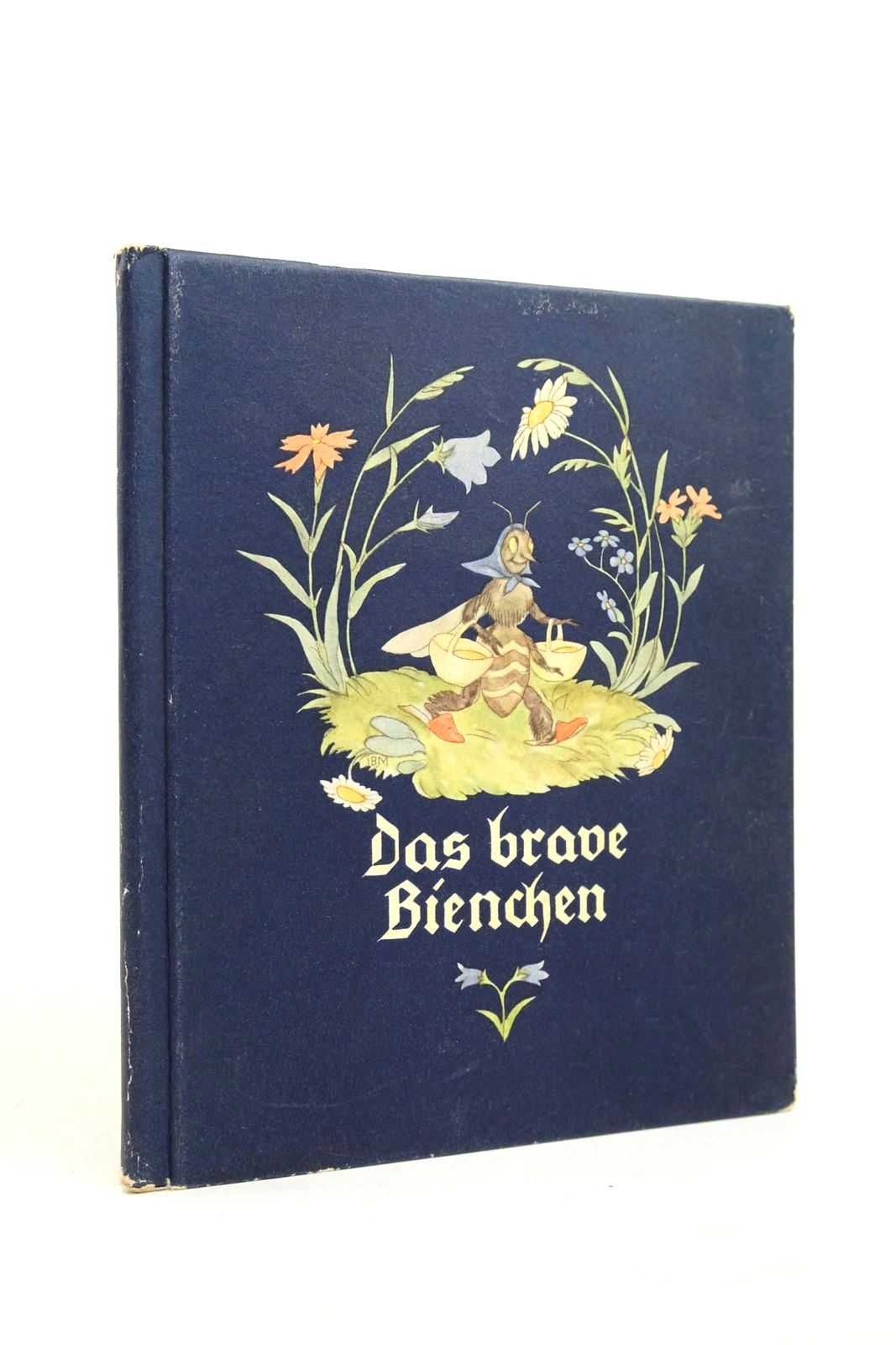 Photo of DAS BRAVE BIENCHEN- Stock Number: 2134794