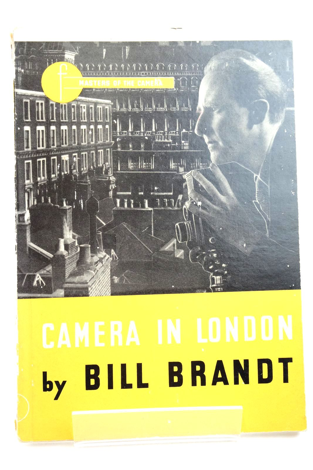 Photo of CAMERA IN LONDON- Stock Number: 2134799
