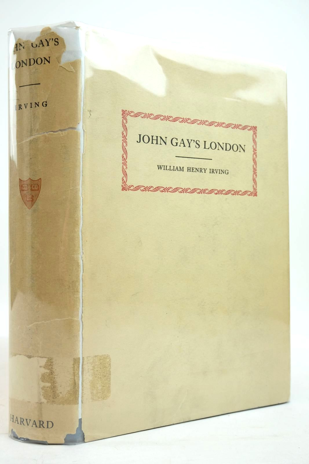 Photo of JOHN GAY'S LONDON- Stock Number: 2134803