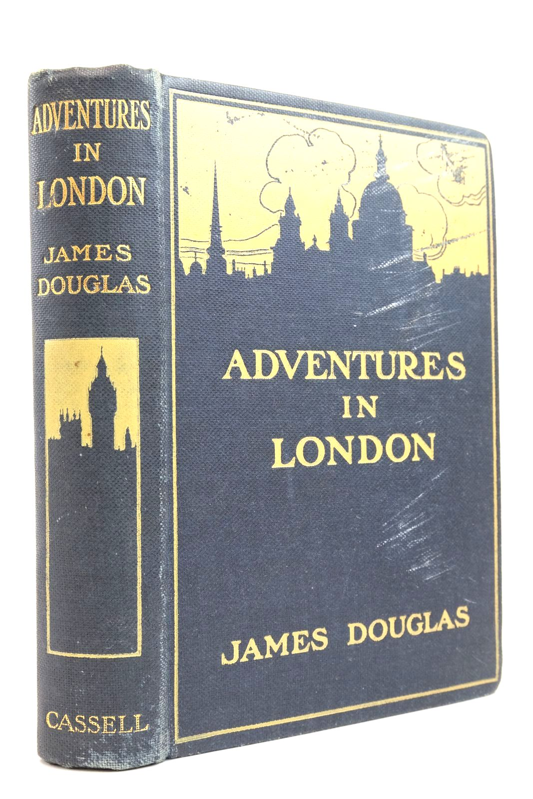 Photo of ADVENTURES IN LONDON- Stock Number: 2134806