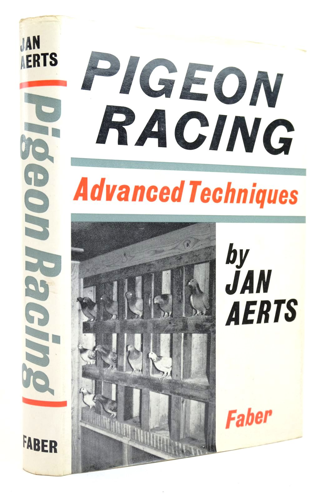 Photo of PIGEON RACING ADVANCED TECHNIQUES- Stock Number: 2134813
