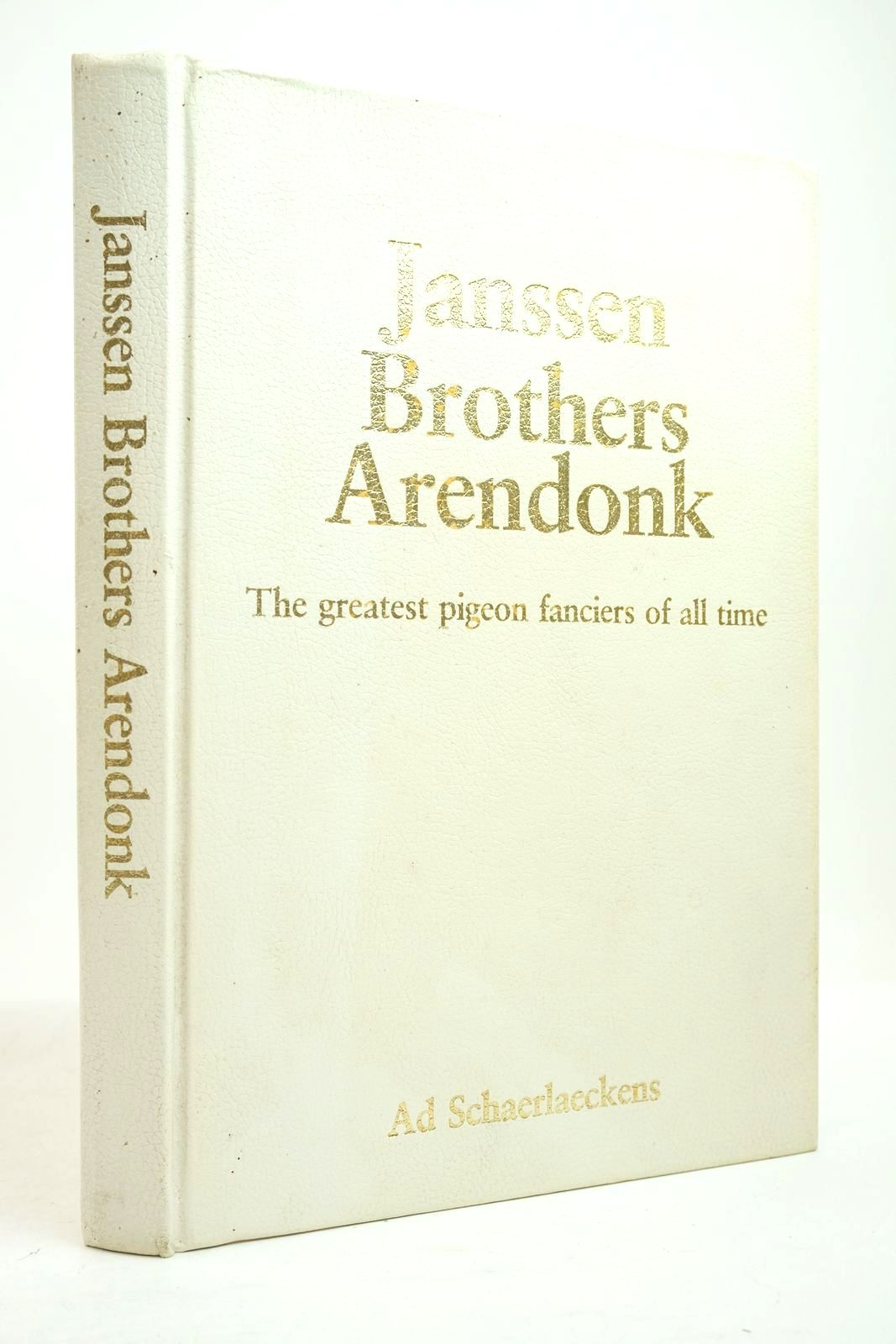 Photo of JANSSEN BROTHERS ARENDONK- Stock Number: 2134815