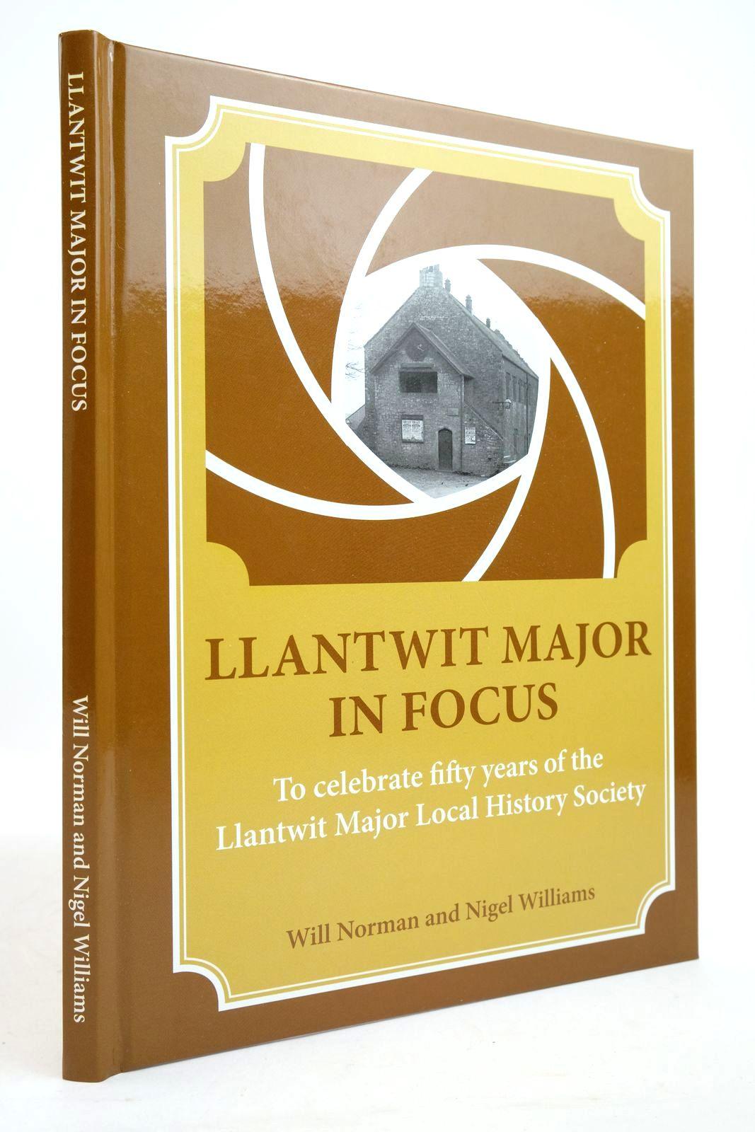 Photo of LLANTWIT MAJOR IN FOCUS- Stock Number: 2134824