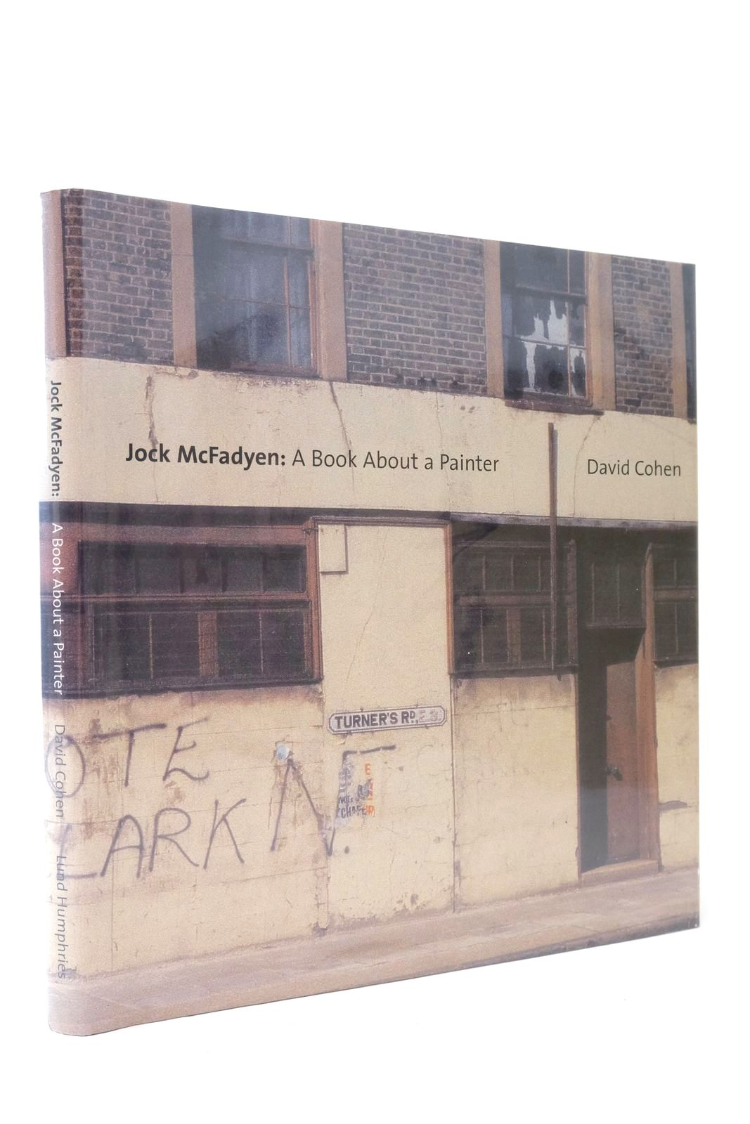 Photo of JOCK MCFADYEN: A BOOK ABOUT A PAINTER- Stock Number: 2134830
