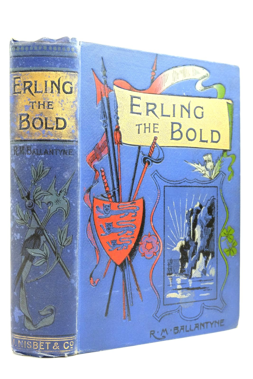 Photo of ERLING THE BOLD- Stock Number: 2134834