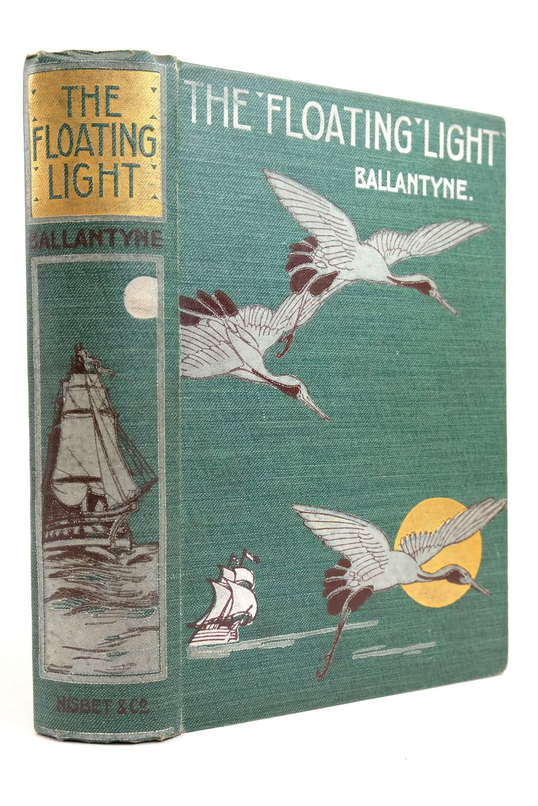 Photo of THE FLOATING LIGHT OF GOODWIN SANDS- Stock Number: 2134841