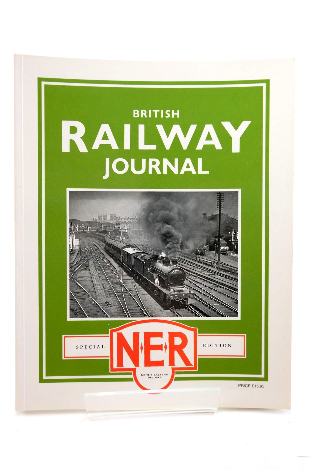 Photo of BRITISH RAILWAY JOURNAL NORTH EASTERN RAILWAY SPECIAL ISSUE- Stock Number: 2134874